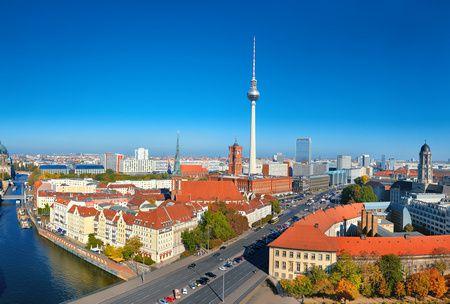 أجمل مدن ألمانيا