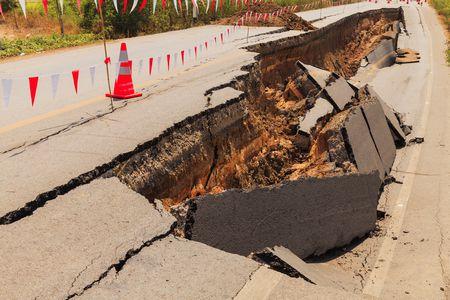 أخطر الكوارث الطبيعية التي تهدد الحياة البشرية