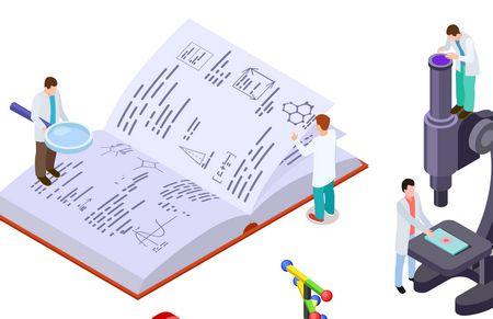 أخلاقيات البحث العلمي