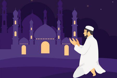 أدعية لشهر رمضان