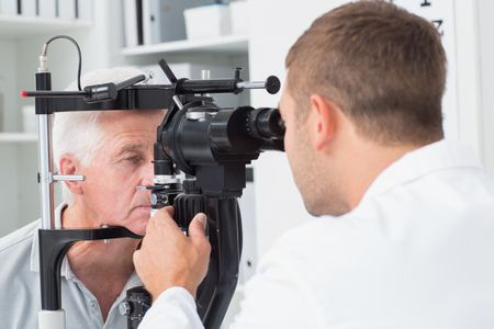 أفضل الطرق للمحافظة على صحة العين