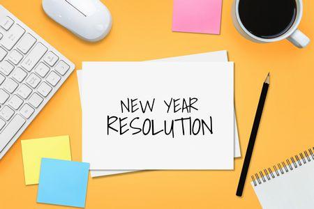 أهداف العام الجديد