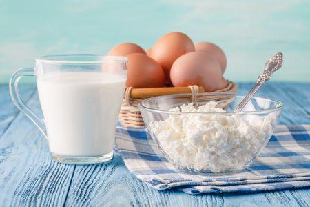 أهمية الكالسيوم