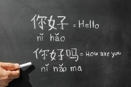 هل تعرف ما هي أهم ٣ لغات في العالم