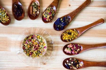 الطب البديل ، أعشاب طبيعية ، صورة ، الطب التقليدي