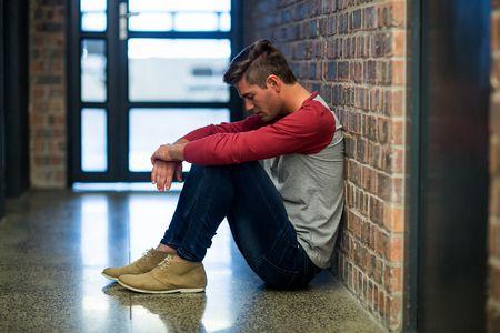 الاكتئاب