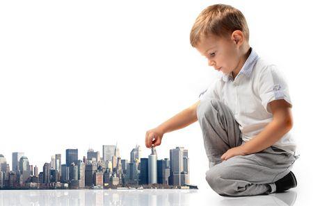التربية الإيجابية للطفل