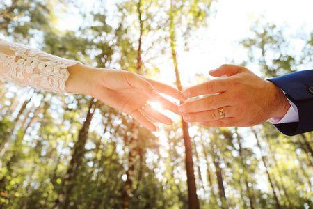 صورة , روتين الحياة الزوجية