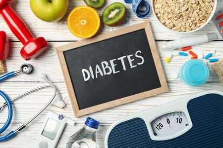 السكري وضغط الدم والسمنة