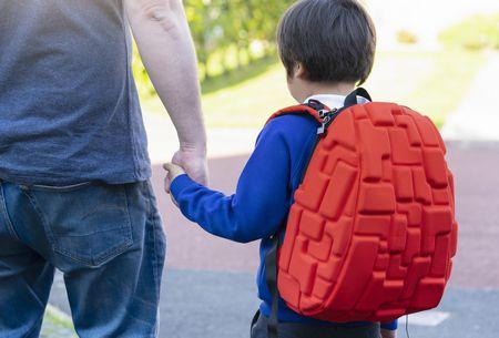 الطرق الصحيحة لتربية الأطفال