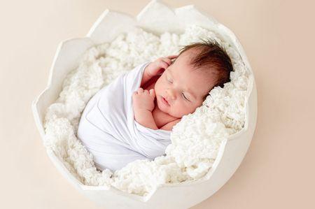 الفحص المبكر لحديثي الولادة