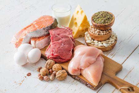 المأكولات التي تساعد على حرق الدهون