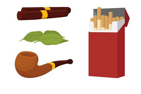 خطورة التدخين والإدمان
