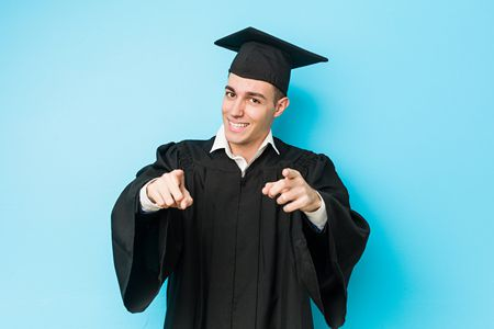 دعاء قصير لطلاب الثانوية العامة بالنجاح والتوفيق