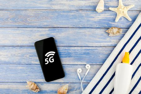 شبكات الجيل الخامس, 5G , صورة