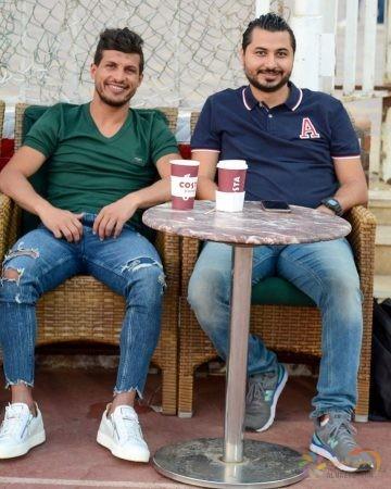 صورة طارق حامد