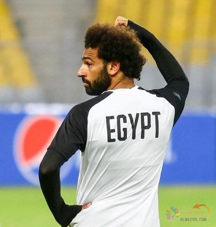 صورة محمد صلاح , منتخب مصر , Egypt