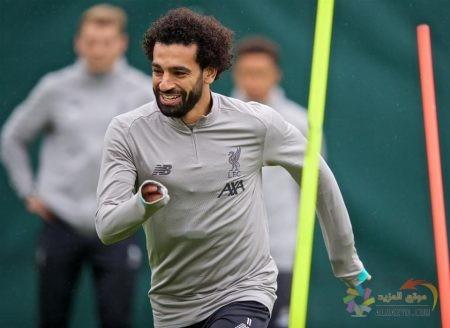 النجم , Mohamed Salah , ليفربول