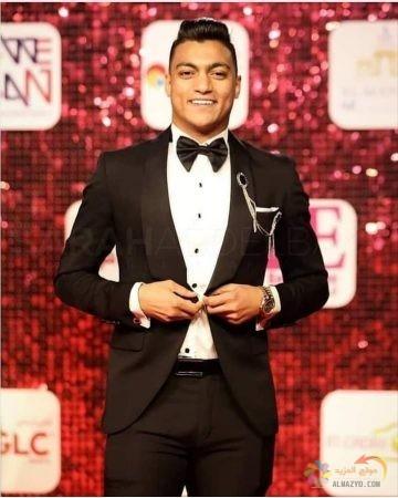 اللاعب مصطفى محمد ، أفضل لاعب صاعد لعام ٢٠١٩ ،استفتاء وشوشة