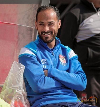 ابتسامة وليد سليمان
