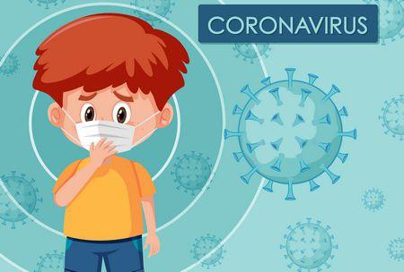 كيفية توعية الأطفال من فيروس كورونا