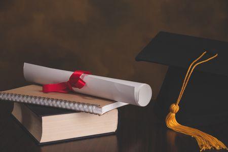 كيف يمكن إعداد رسالة الدكتوراه