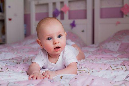 متلازمة موت الرضع المفاجئ