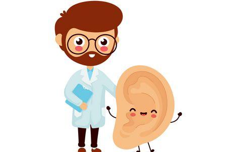 مشاكل السمع عند الأطفال