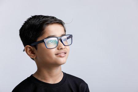 مشاكل العينين عند الأطفال