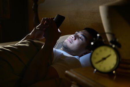 مشكلة قلة النوم
