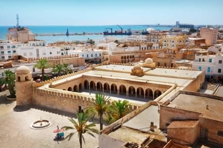 معلومات عن تونس
