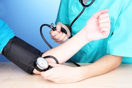 معلومات عن ضغط الدم المرتفع