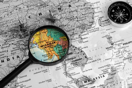 معلومات عن قارة آسيا