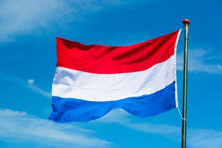 اقرأ معلومات عن هولندا وهذه صورة علم الدولة الهولندية Netherlands, Holland