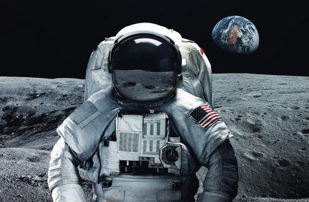 معلومات عن وكالة ناسا الأمريكية للفضاء