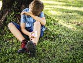 أسباب الكدمات عند الأطفال