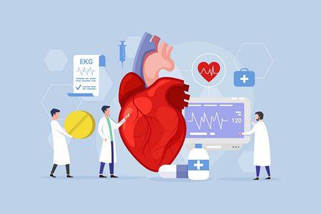 أسباب وأعراض التهاب عضلة القلب وطرق تشخيصها