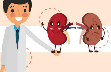 أسباب وعوامل الإصابة بحصى الكلى والمسالك البولية