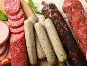 أضرار اللحوم المصنعة