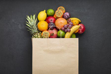 أطعمة تقوي جهاز المناعة