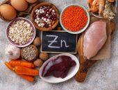 أعراض نقص الزنك والمغنيسيوم وفوائد كل منهما