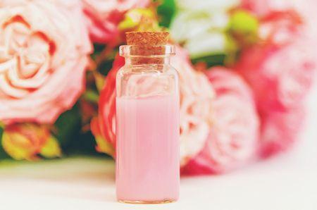 أفضل أنواع ماء الورد