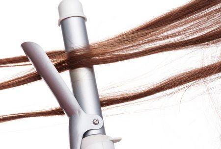 أفضل أنواع مكواة الشعر
