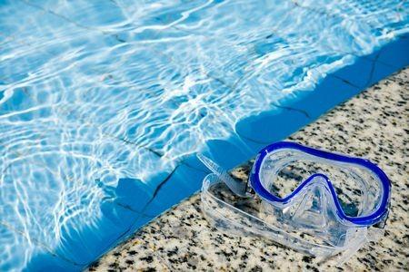 أفضل أنواع نظارات سباحة