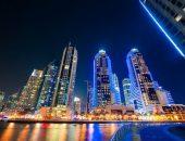دبي ضمن أفضل وجهات سياحية في 2020