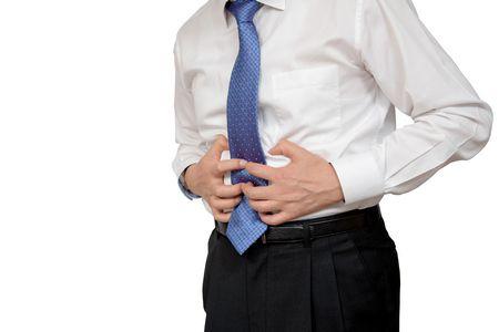 أمراض القولون