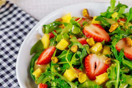 أنواع النظام الغذائي النباتي