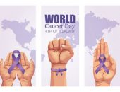 أهمية الاحتفال باليوم العالمي للسرطان