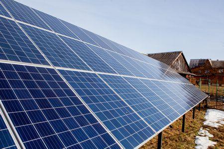 أهمية توفير الطاقة