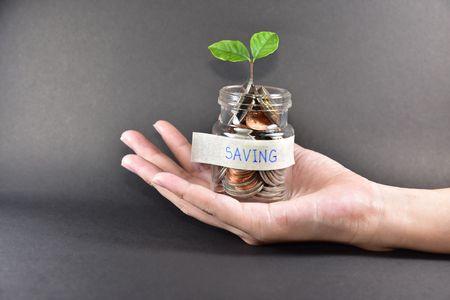 أهمية توفير المال
